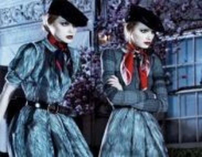 Najnowsza kolekcja Dolce&Gabbana na jesień/zimę