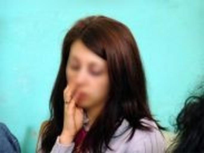 Agata szuka szpitala, który wykona aborcję