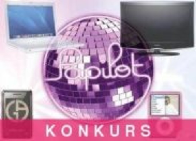 Przedłużamy konkurs www.papilot.pl do 12 lipca