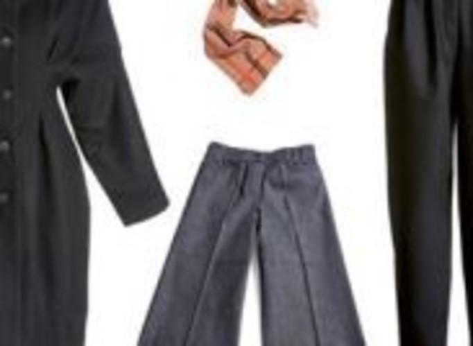 Moda na bawełnę organiczną