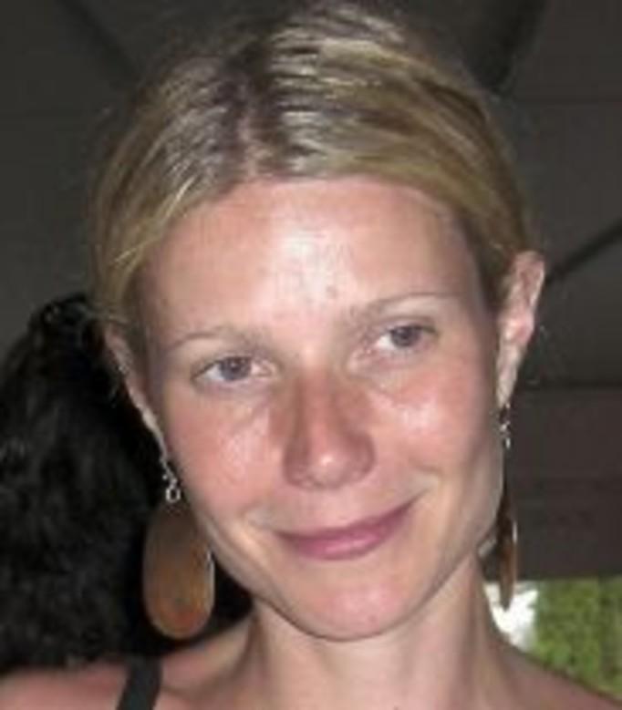 Makijażowy detoks Gwyneth Paltrow