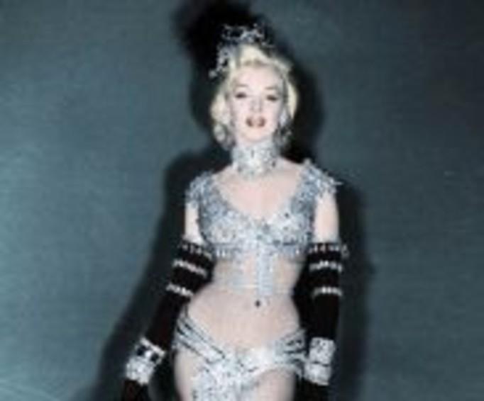Marilyn Monroe była dziwką?