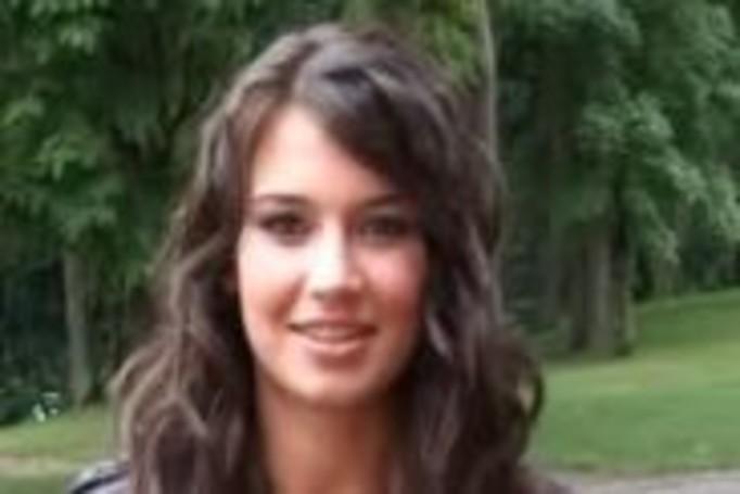 Miss Polski 2008 została Klaudia Ungerman
