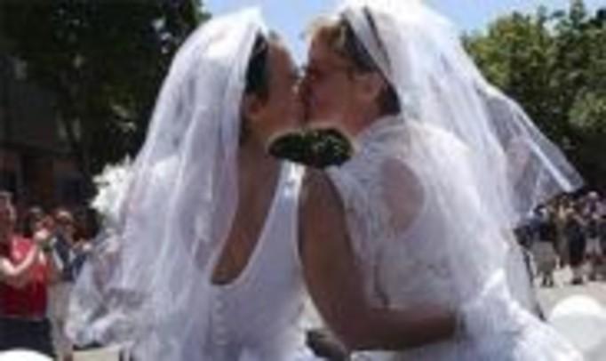 Pierwszy ślub lesbijski w Polsce