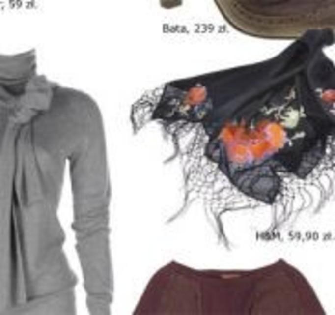 Dekadencja w modzie dla ekscentryczek i buntowniczek