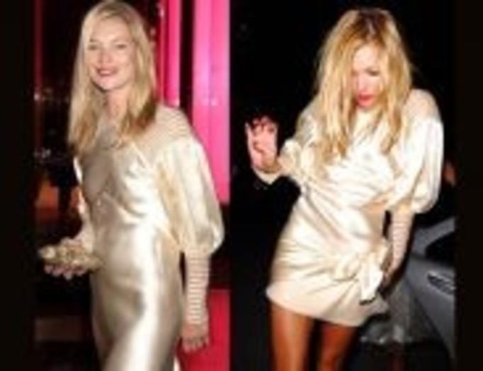 Jak się bawić, czyli imprezowy poradnik Kate Moss