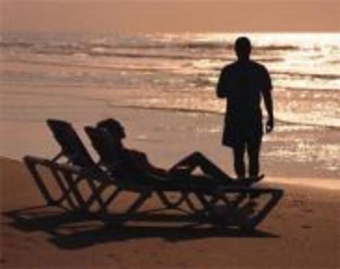 Areszt, grzywna i deportacja za seks na plaży