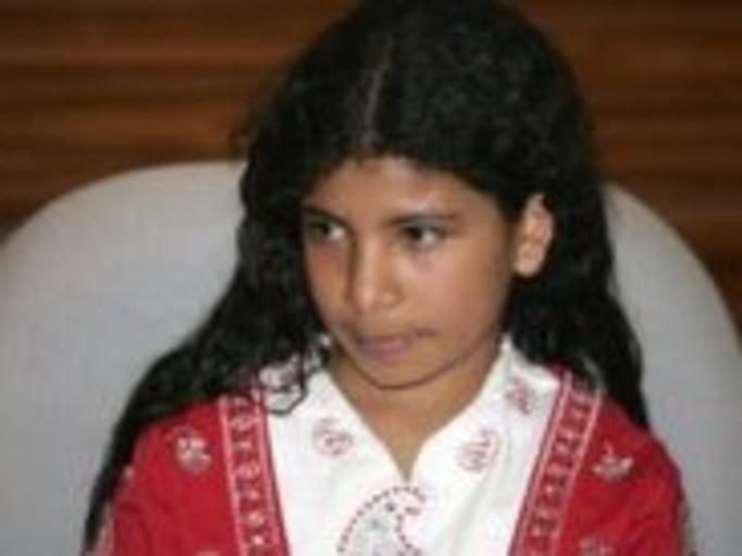 """8-letnia Jemenka kobietą roku """"Glamour"""""""