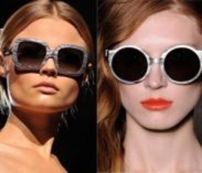 Jakie okulary będą modne na wiosnę?