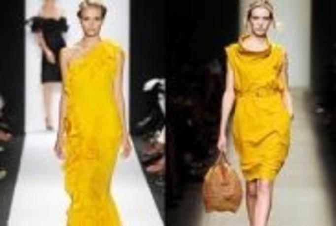 Żółty powróci na wiosnę