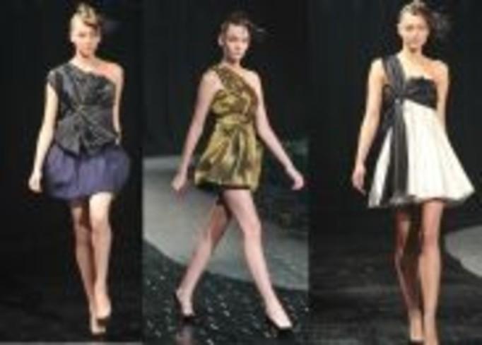 Najpiękniejsze suknie Dawida Wolińskiego