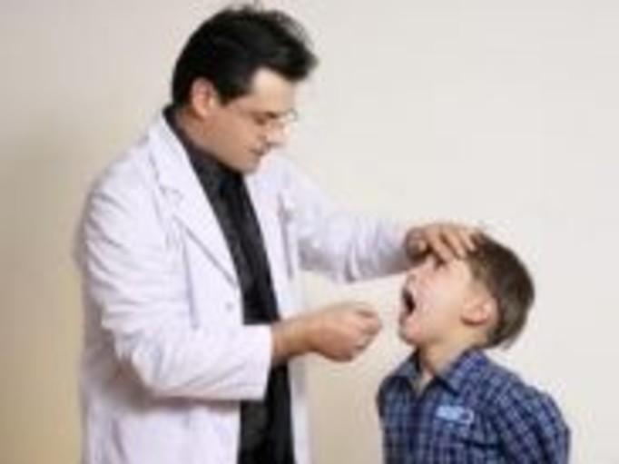 Lekarz obciął dziecku język!