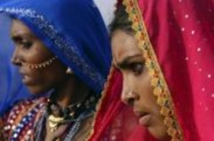 W Indiach pobito 50 kobiet!