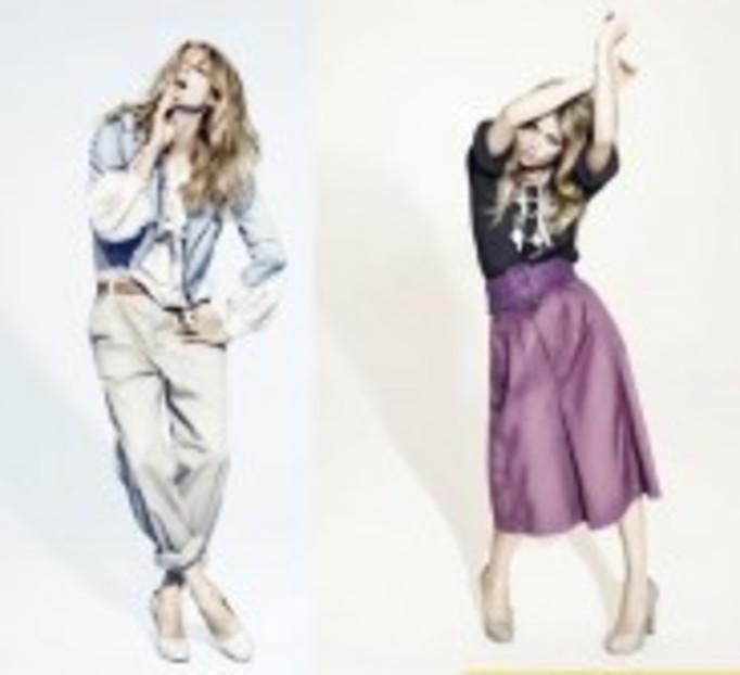 Wiosenna kolekcja H&M - jest słodko!