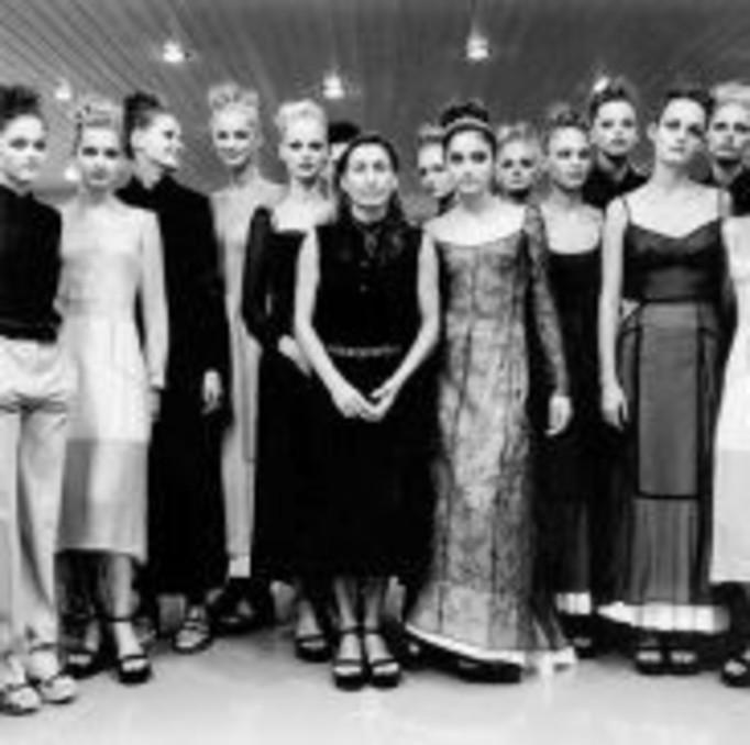 Miuccia Prada - piękny umysł kreatorki