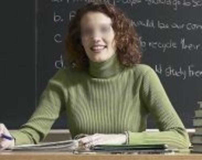 Nauczycielka ponad 300 razy zgwałciła ucznia!