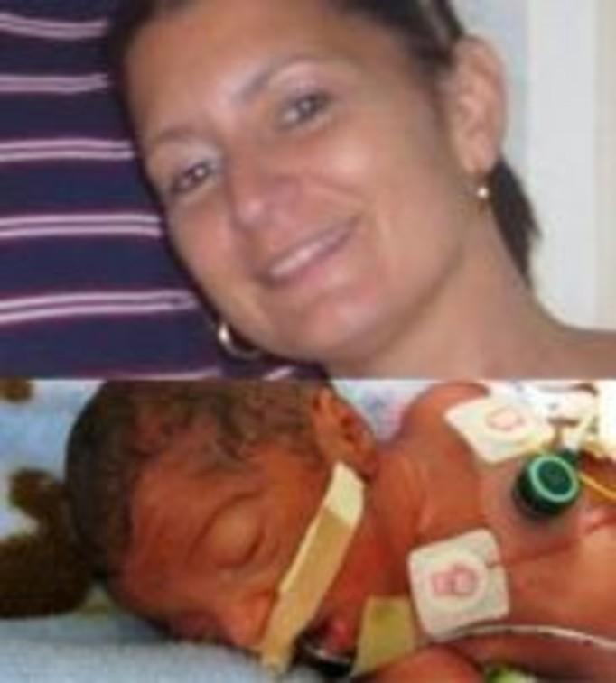 Martwa kobieta urodziła dziecko!