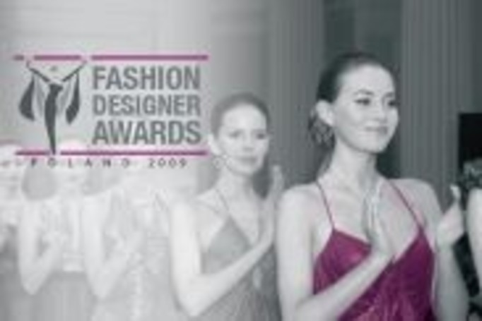 Konkurs Fashion Designer Awards 2009 rusza!