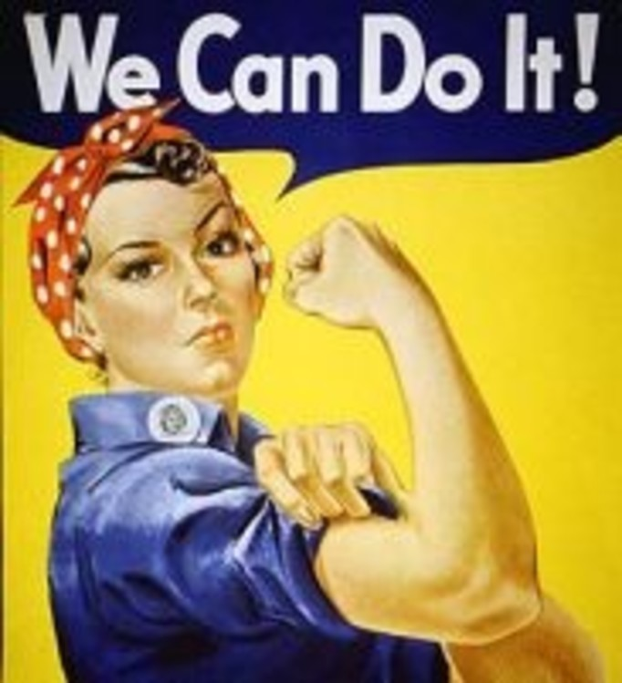 Katolickie feministki zawalczą o prawa kobiet