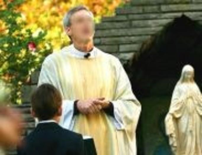 Księża gwałcili kaleki!