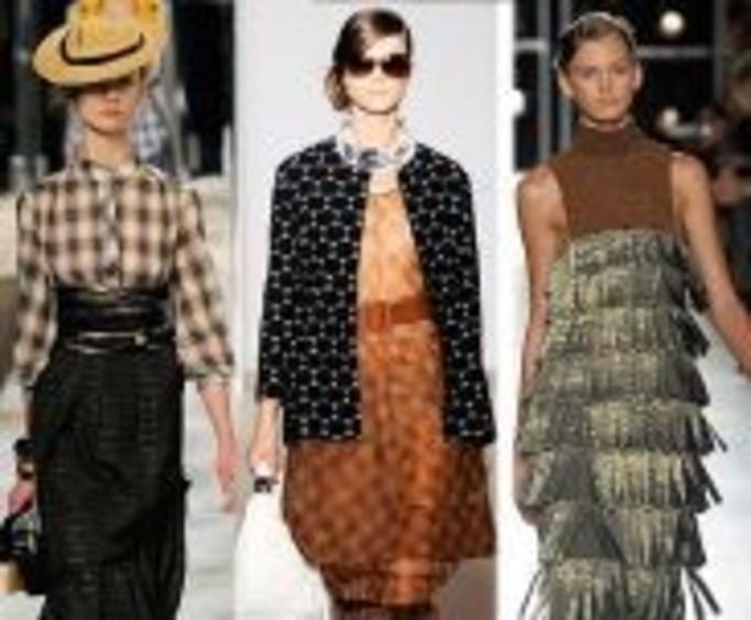 Kryzysowa moda na wiosnę