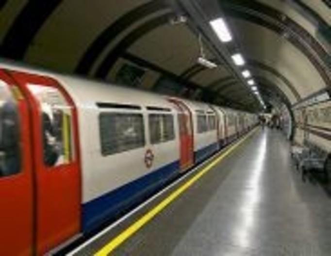 Polka urodziła w londyńskim metrze!