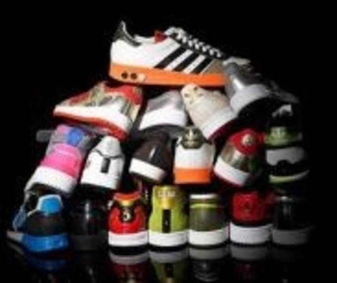 Sneakersy – kultowe buty (część 2.)