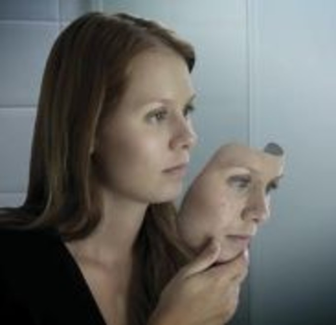 Przeszczep twarzy - czy jest moralny?