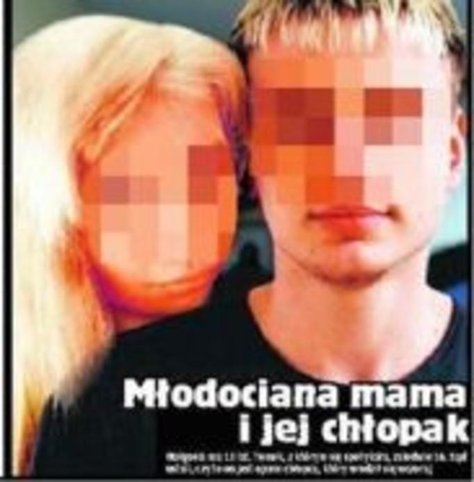Sąd odebrał 13-latce prawa rodzicielskie!
