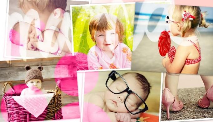 Chrzestna moda dla dzieci