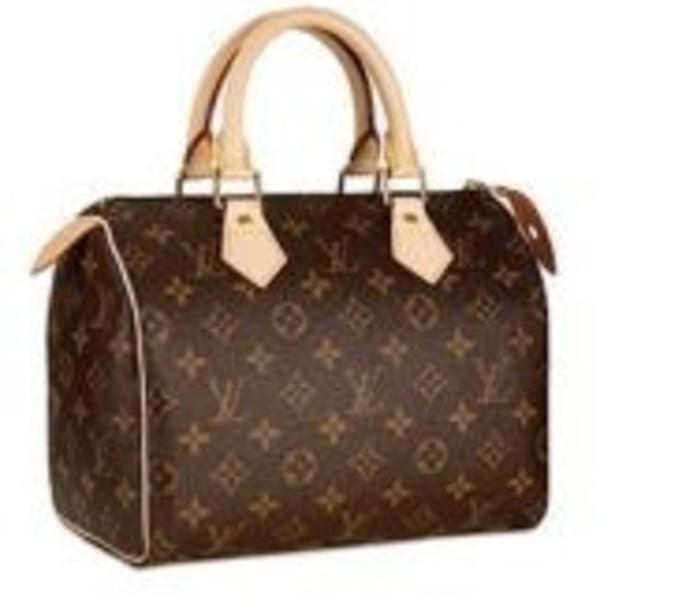 Zaprojektuj własną torebkę Louis Vuitton!