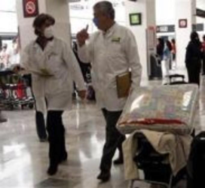 Czy Polska jest gotowa na epidemię świńskiej grypy?