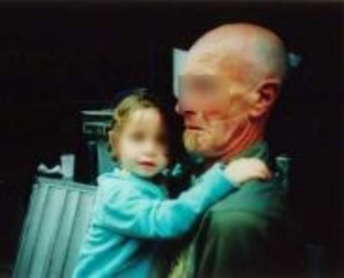 Dziadek usypiał babcię i molestował wnuczki!