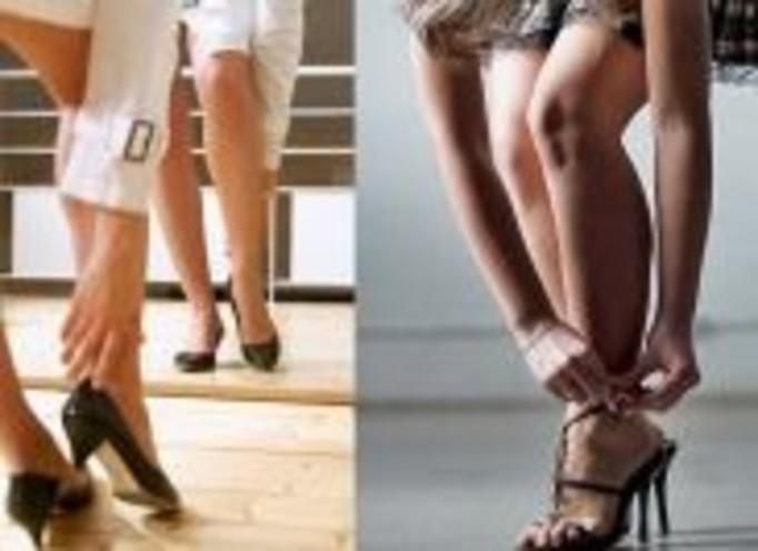 Skuteczne sposoby na niewygodne buty