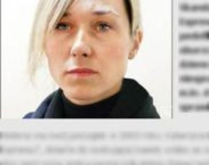 Dziennikarka skazana za walkę z pedofilią!