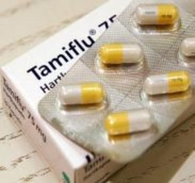 W polskich aptekach nie ma leków na świńską grypę!