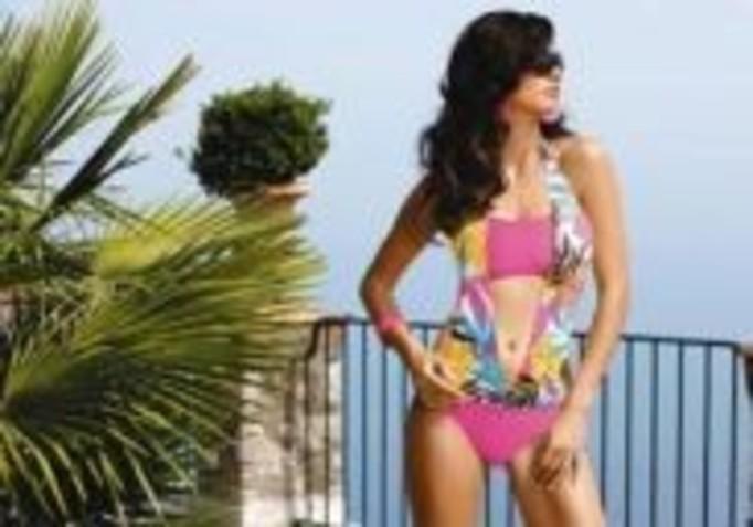 Bądź glamour na plaży!