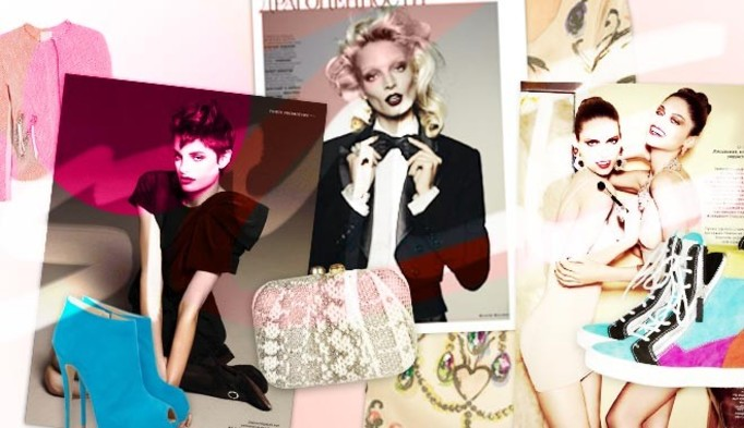 Porada stylistek: Jedna sukienka, aż trzy stroje