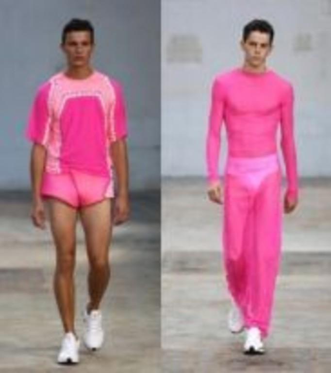 Męskie sukienki – tak czy nie?
