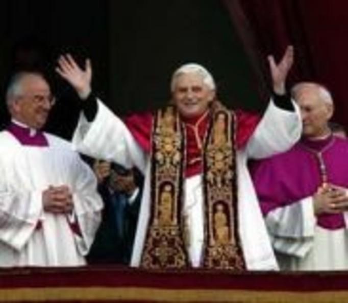 Papież ma profil na Facebooku!