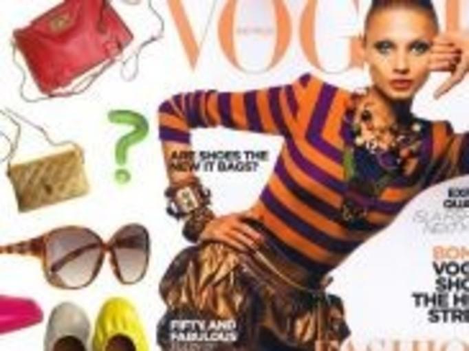 TEST: Czy jesteś psychofanką mody?