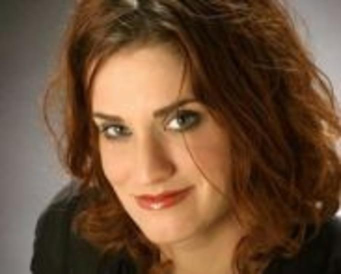 Gianna Jessen - urodziła się w trakcie aborcji!