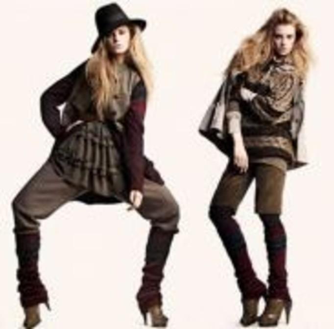 Propozycje H&M na przyszłą jesień!