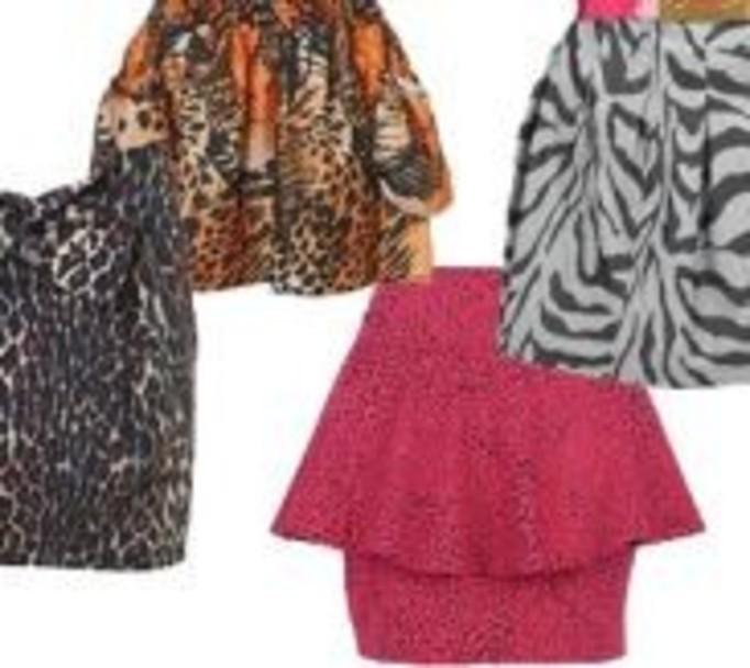 Drapieżne spódniczki – hit czy kit?