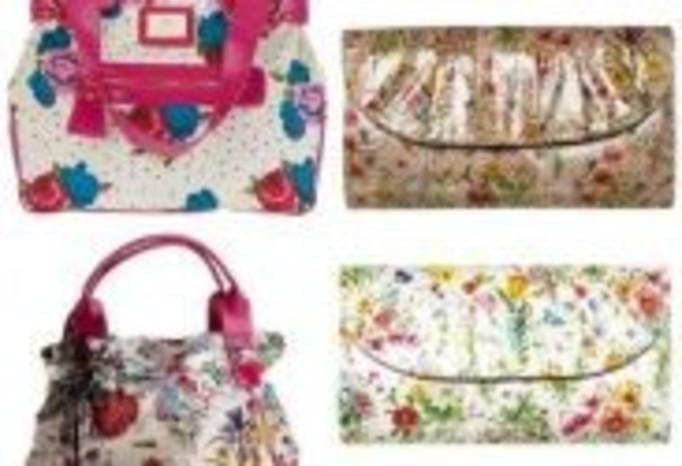 Kwieciste torebki – hit czy kit?