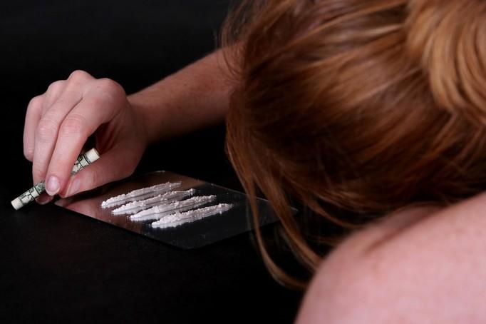 Siedmiolatka pod wpływem amfetaminy trafiła do szpitala!