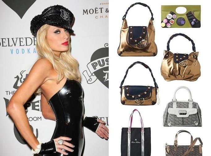 Kolekcja toreb Paris Hilton – ZOBACZ i oceń!