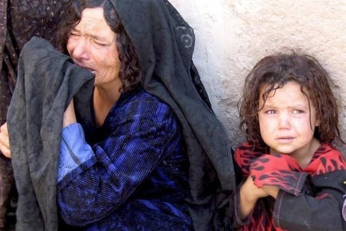 Legalizacja gwałtów w Afganistanie!