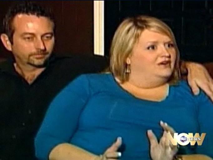 Będąc w ciąży, zaszła w kolejną!