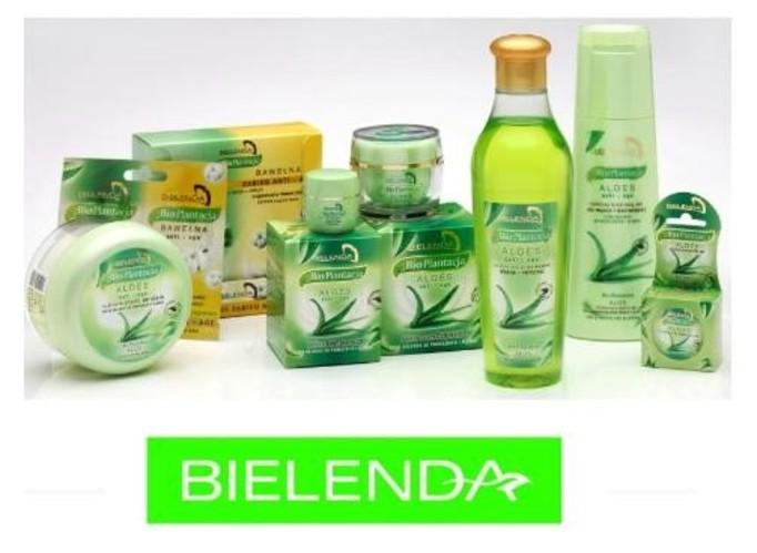 KONKURS: Wygraj zestaw kosmetyków Bielenda!